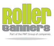 roller banners logo, cambridgeshire
